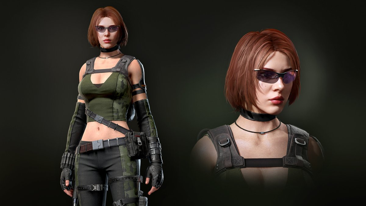 👩 New Mancy styles 🖥️ DX12 client updates 🏠 Rendering fixes .. and more!!  Read up on the latest patch 👉 https://t.co/qfVr9Um0GR  #RingOfElysium #PlayROE https://t.co/7rC4UnpI0U