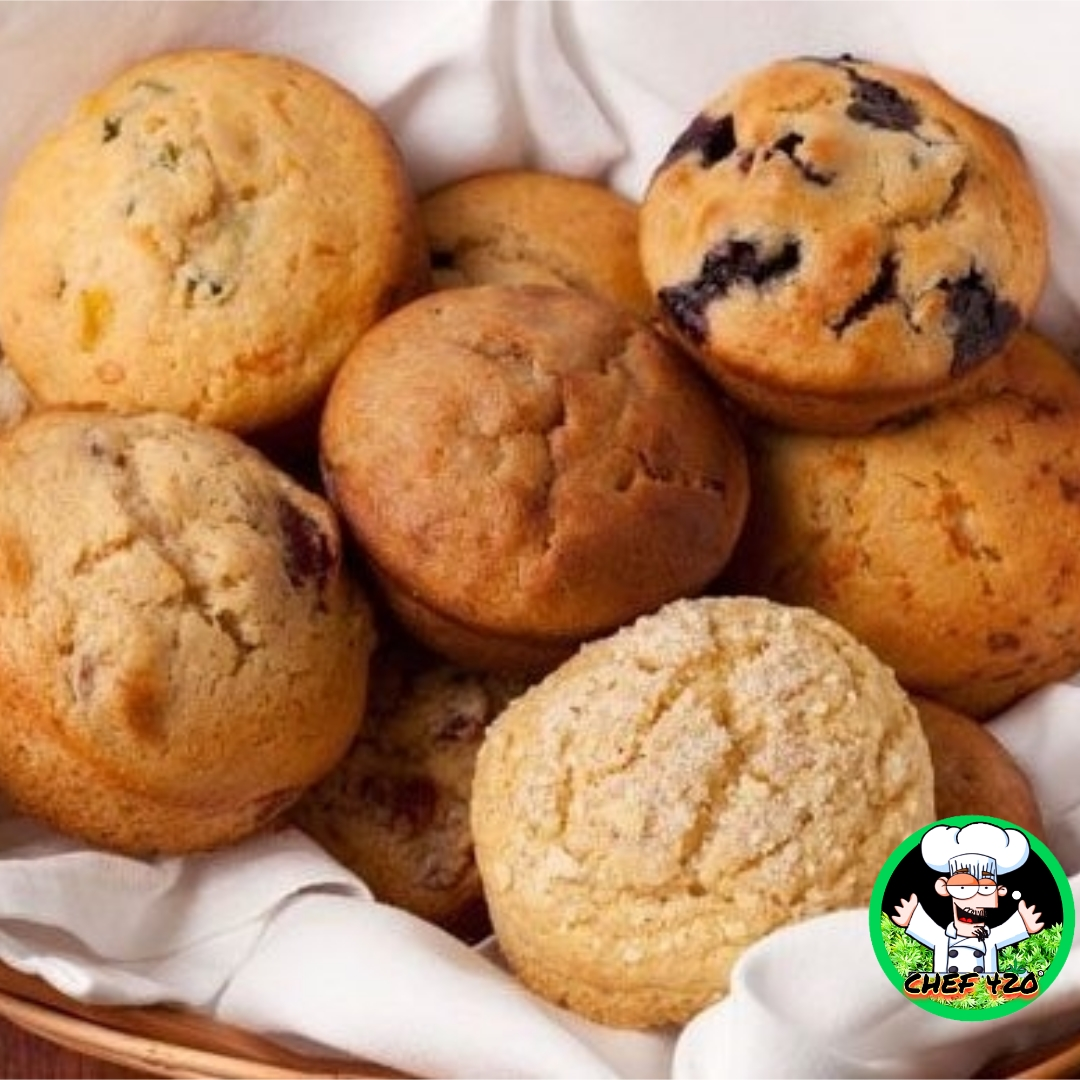 MUFFIN MAKING TIPS&TRICKS, CHEf 420 lets you in on Muffin making. Medicated or not-Make the Perfect Muffins every tiome! time!  https://t.co/512K7o8I3s  #Chef420 #Edibles #CookingWithCannabis #CannabisChef #CannabisRecipes #InfusedRecipes #Happy420 #420day #420blazeit https://t.co/qCEql3CKDn