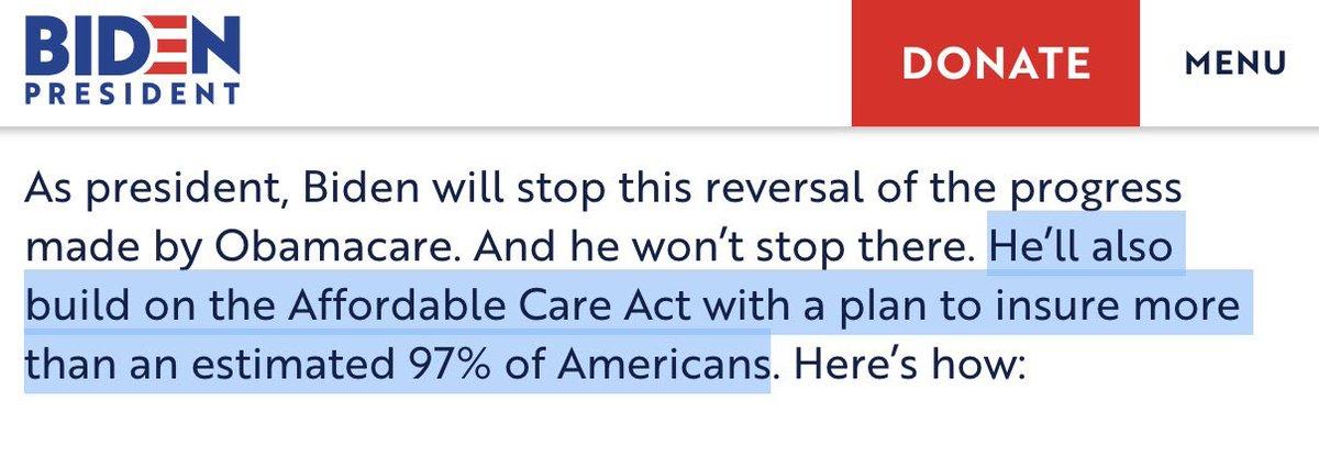 Then you should update your healthcare plan. https://t.co/u2vcwXUnhS https://t.co/knDTBRKzN7