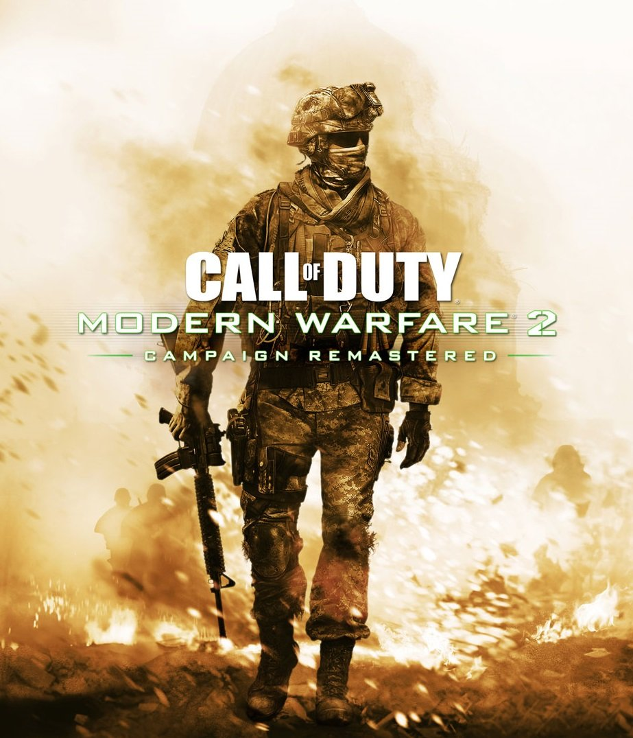 Game 40 Call of Duty Modern Warfare 2 Remastered. This remaster was beautifully well done. Probably my favorite campaign in the series. https://t.co/uO3EbHIBOb