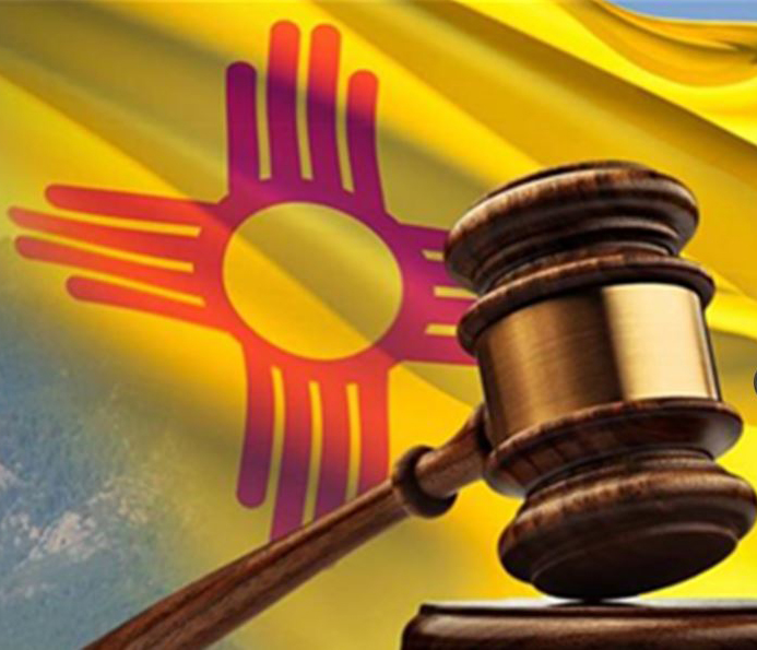 """#TrustedInfo2020 Registered voters in NM do not require a reason to vote absentee. """"Wanting to"""" is sufficient. #BeTheVote #VoteReady #Vote #AllTogetherNM #nmpol Read more: https://t.co/pd7pmQBUCJ https://t.co/3Q46aAFvSt"""