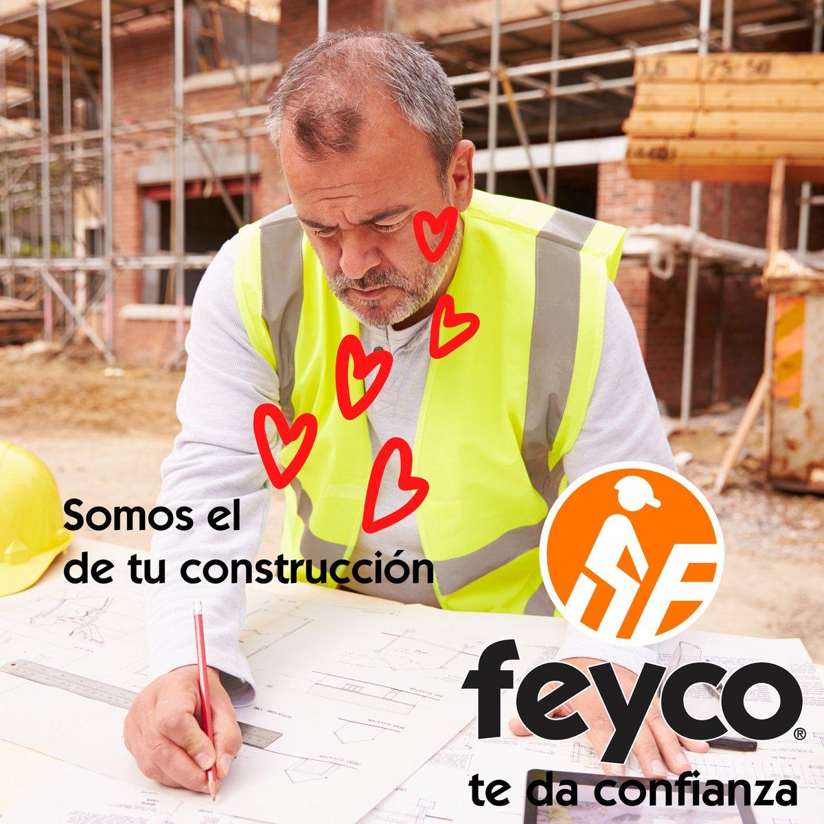 No lo puedes negar seguiremos siendo parte de ti 🧡 y en tu construcción somos la mejor opción, recuerda #feyco #tedaconfianza #feycontigo . . . . . . . . #feyconstruye #feyconstructores #materiales #basicos #herramientas #mexico #bcs #sinaloa #construccion #lapaz #loscabos https://t.co/Mub1mcPGkF