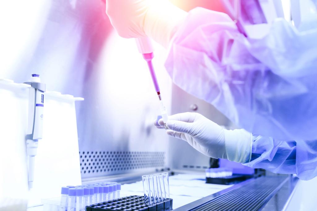 バイオテックや医薬品研究のコラボサービス「Within3」が105億円以上を調達