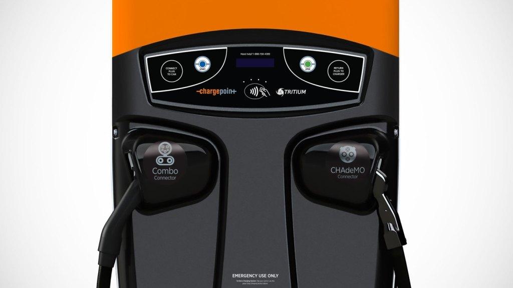 EV充電ネットワークのChargePointがSPACとの合併を経て上場へ
