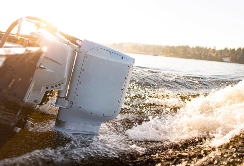 電動船外機の性能を向上させるPure Watercraftが約24億円調達