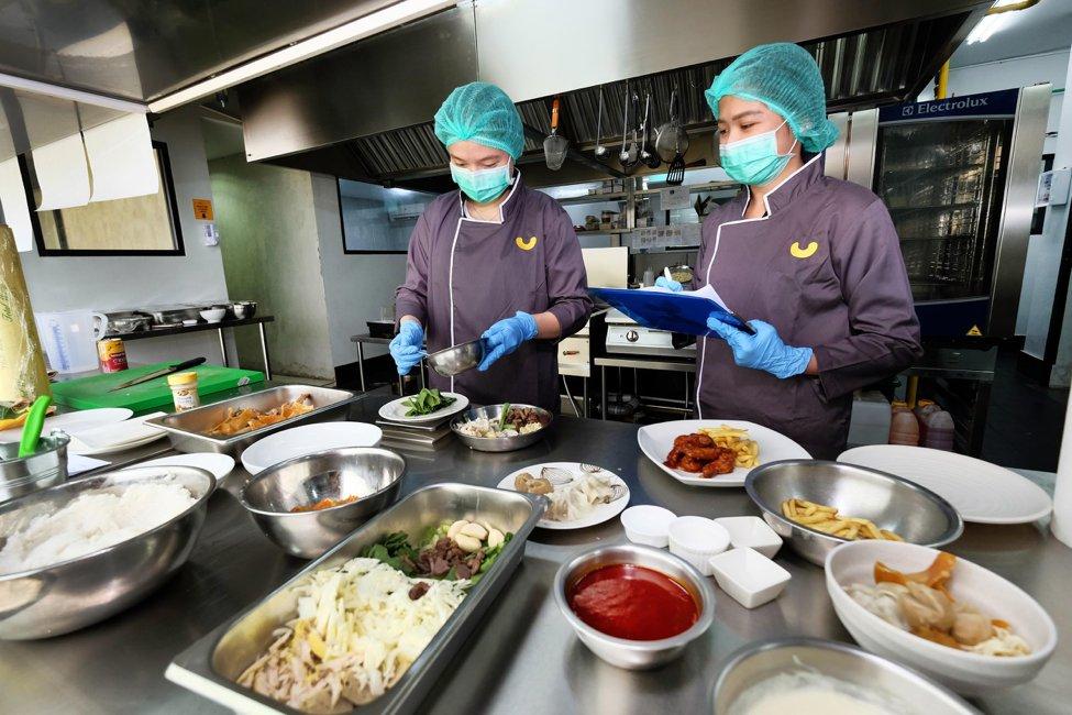 インドネシア拠点のクラウドキッチンスタートアップYummyがソフトバンク・ベンチャーズ・アジア主導で12.6億円調達