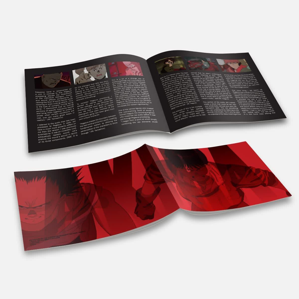 Wario64 On Twitter Akira 35th Anniversary Manga Box Set Is 149 99 On Amazon 2530 Pages Https T Co Oiocc5bkd5