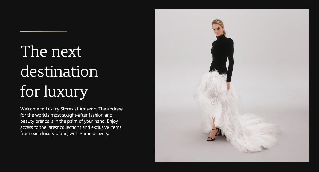 Amazonも注目するトレンド市場「Luxury Commerce」ーー1.4兆ドルの贅沢市場を狙え(2/2)