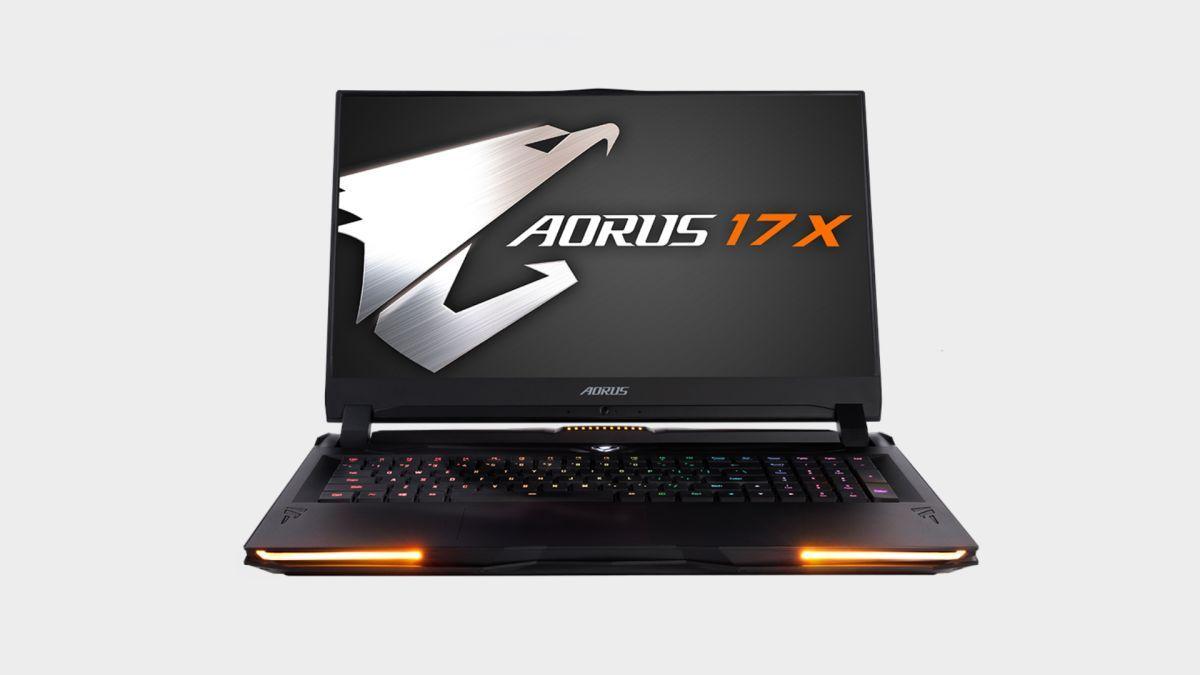 A beastly gaming laptop: The Gigabyte Aorus 17X https://t.co/2GSnjtUebB https://t.co/0eakJfYKNV