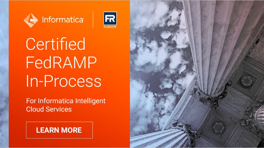 #Government agencies will be able to quickly connect to #cloud, multi-cloud and on-premises #data sources now that we've achieved #FedRAMP In-Process designation forour #iPaaS solution. https://t.co/304o650PcM https://t.co/jIHwr7RhwE