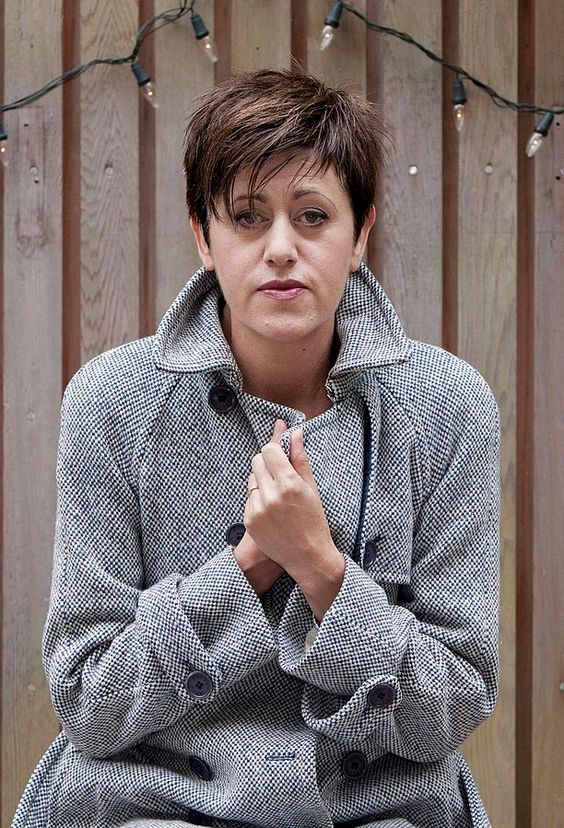 Tracey Thorn (born 26 September 1962) is a British singer, songwriter and writer. She is known as being half of the duo Everything but the Girl and since 2007 as a solo artist. Thorn's memoir