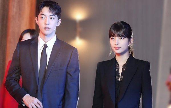 Power Couple 💥  Seo Dal Mi  and Nam Do San  New Still Cuts   #스타트업 #배수지 #남주혁  #StartUp  🔗 https://t.co/4Wq5cD1Ghe https://t.co/h3jVcqDokL