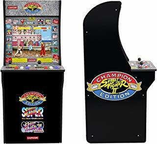 Very easy to mod these cabinets and install mame or keep exactly the same https://t.co/LDHU5kshVa #arcade #mame #mod #hack #arcade1up #arcades https://t.co/Jxe77mqvve
