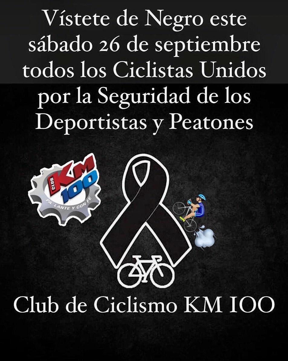 Para algunos es una #actividadfisica para otros un #deporte, pero para todos es una #pasión, para que no perdamos a ningún #ciclista más #pedaleando  #rodando #respetando #normas y al #covid19  #sumandokilometros #rodando #bike #bicicleta #bycicle #calidaddevida #ciudaddepanama https://t.co/1i3puNtjkT