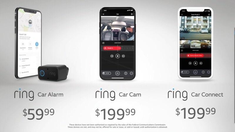 Amazon新デバイス発表:クルマの危険を察知して自動録画する「Car Cam」(2/2)