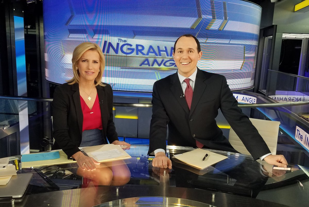 Tune into the @IngrahamAngle Tonight for #FridayFollies: Joe Biden's big campaign day; Who is winning the ground campaign in the swing states? And Pelosi calls for no presidential debates. @FoxNews 10:35pm E. https://t.co/j67MdTCdfL