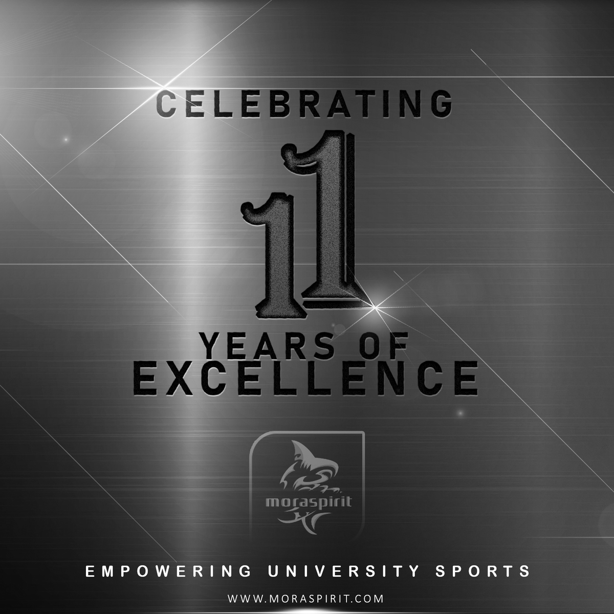 Moraspirit has worked with the aim of  uplifting the university sports to the highest of standards while creating  intelligent and well rounded university undergraduates instilled with qualities and disciplines nurtured by sports for 11 years and there is far more way to go. https://t.co/ZaEXedFJD7