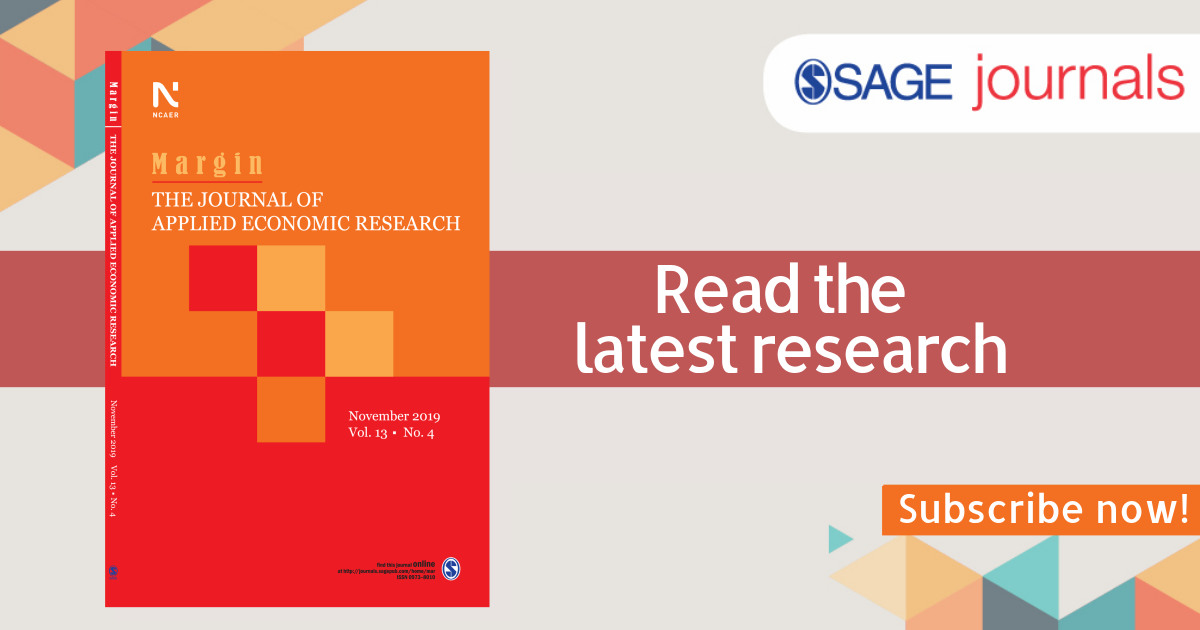How Does Public Debt Affect the Indian Macroeconomy? Read this structural #VAR approach @ https://t.co/2fMMKTES05   #Margin #SAGEJournals #Economics #IndianEconomy #Macroeconomy #socialsciences #Sociology https://t.co/YgCO9MbyA0