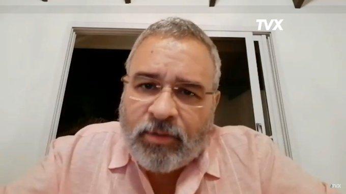 Ex presidente Funes acusa a Fiscal Melara de extorsionarlo con $300 mil dólares