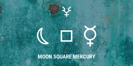 Moon square Mercury #astrology #livetransit https://t.co/UnN7pTqIYO