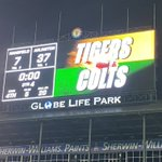 Image for the Tweet beginning: Colts win!!