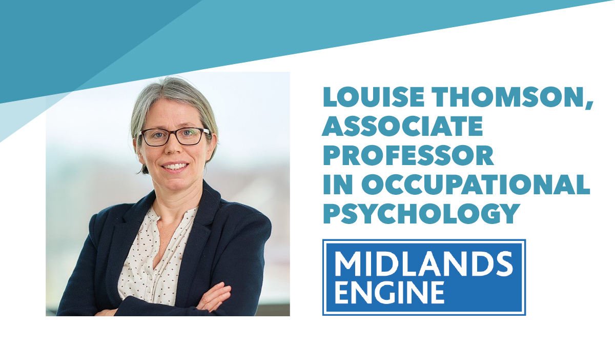 At @InstituteMH we have recently looked at the impact of COVID-19 on workplace health, in particular the impact of being furloughed on mental health compared with those who continued working.@L_E_Thomson Read more https://t.co/QJuiFg0MoC #MidlandsEngine #worldmentalhealthday2020 https://t.co/a9xKyA3ajt