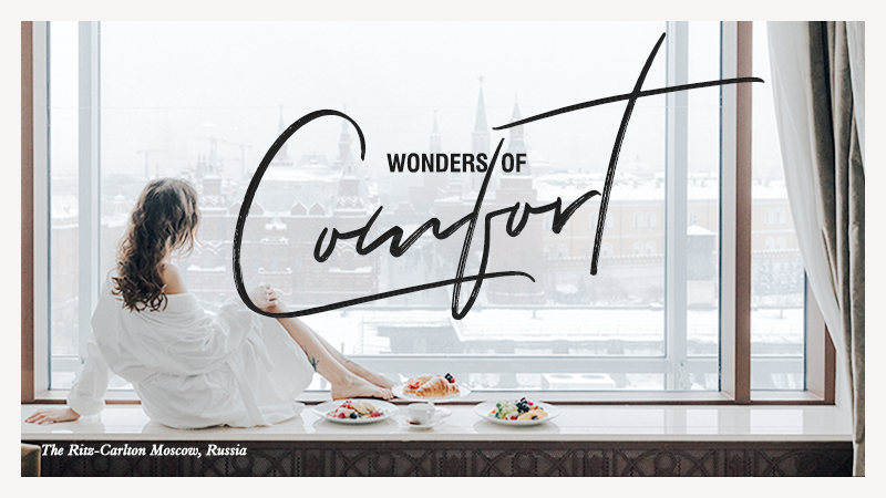 Day 2 of #WeekofWonders. Get 30% off items from your favorite hotel brands with Marriott Bonvoy Boutiques. View offers here: https://t.co/7P7RrA2yE6 https://t.co/PcF8MigOcm