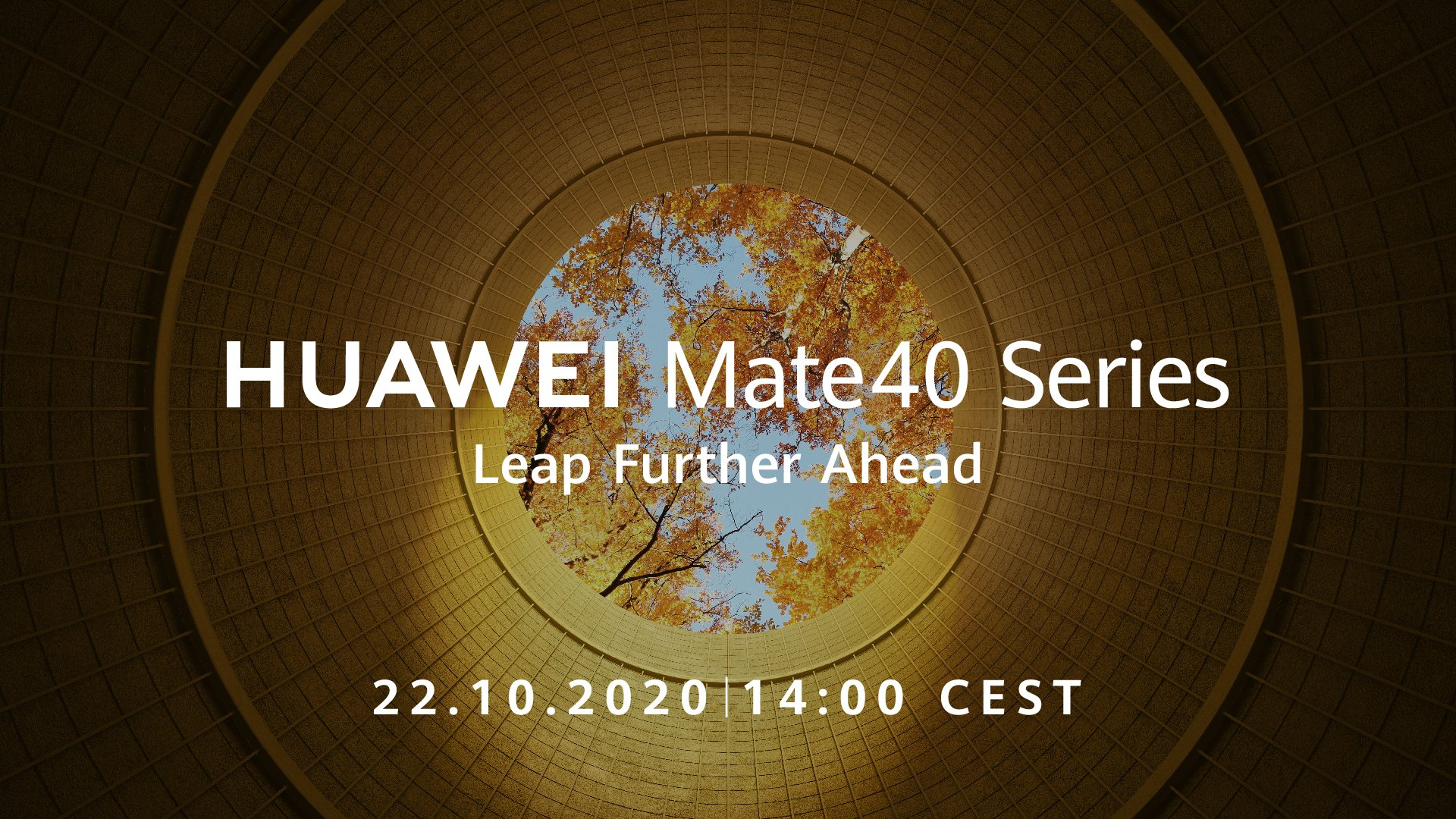 Huawei Mate 40 Series Confirmed To Be Launched on 22 October