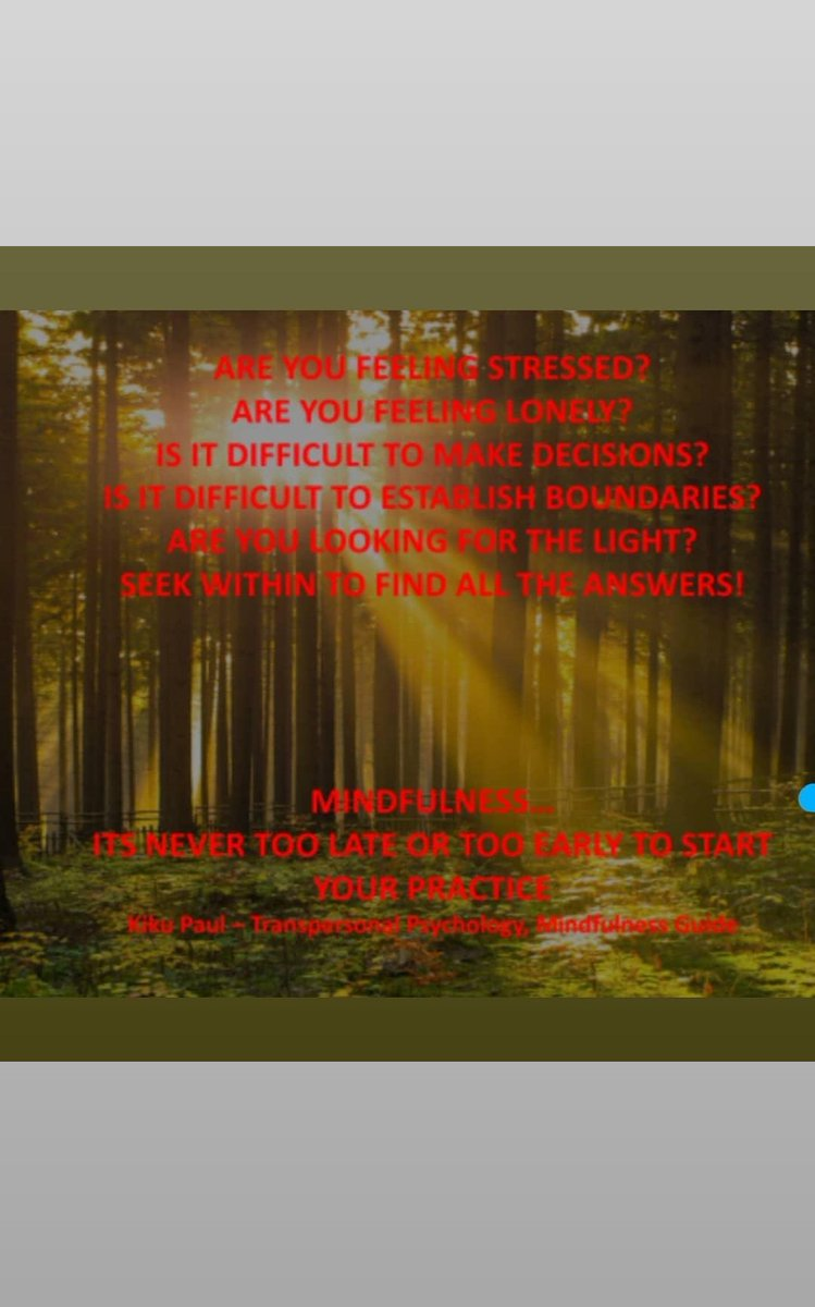 #worldmentalhealthday2020 #meditation #mindfulness #ChangeWithin #acceptchange #seekwithin #findthelight #letskeeptalking