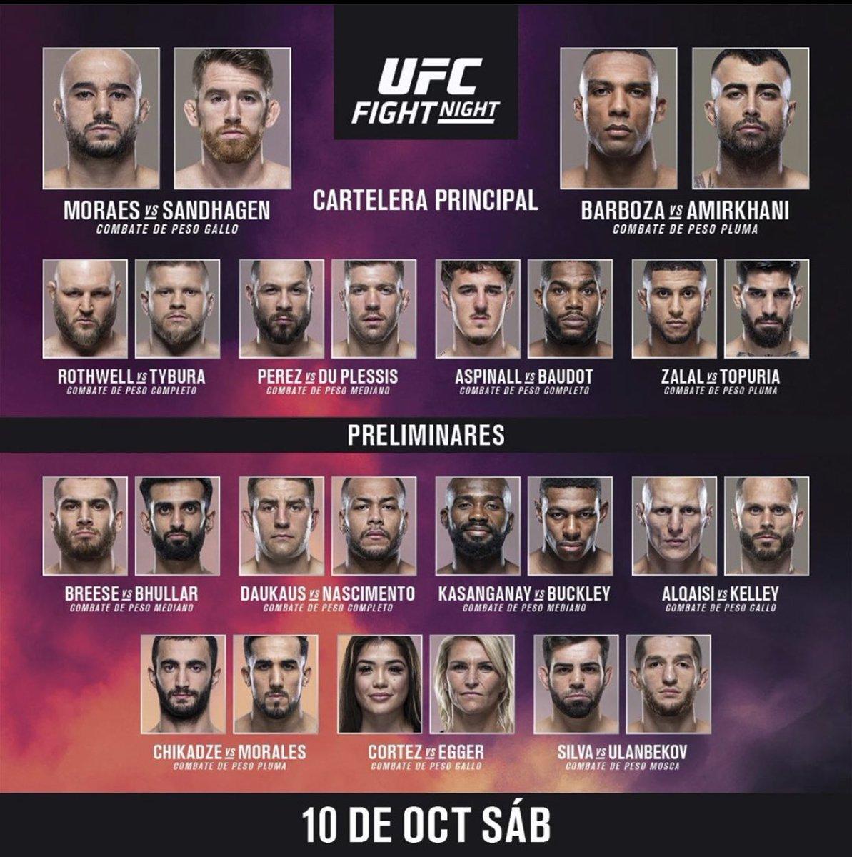 #UFCFightIsland5  #ufcfightnight • • #UFC #BELLATOR #ONEFC #RIZIN #COMBATEAMERICAS #ARESFC #M1GLOBAL #OKTAGONMMA #PFL #ACA #KSW #AFLMMA #CAGEWARRIORS #MMA #BJJ #BOXING #SPANISHMMA https://t.co/vuKgTvrKwp
