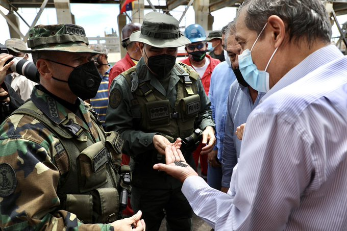 Tag pdvsa en El Foro Militar de Venezuela  Ej02masWoAAKloF?format=jpg&name=small
