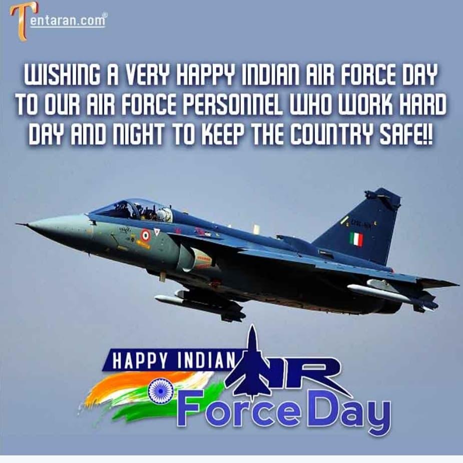 #IndianAirForce #वायु_सेना #दुनिया की श्रेस्टम वायु सेना मै एक #भरतीय_वायु_सेना को आज 88वे #स्थापना दिवस के मौके पर बहुत बधाई और शुभकामनाएं ।।#जय_हिंद की #सेना 🙏🙏 #TouchTheSkyWithGlory https://t.co/Kvn1hXFnyE