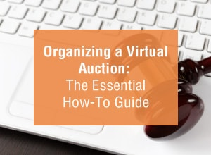 Are you ready to convert your auction into a digital format? If so, check out the Essential How-To Guide via @GrantStation: https://t.co/J2eN9xljkD https://t.co/vt98XiZoga