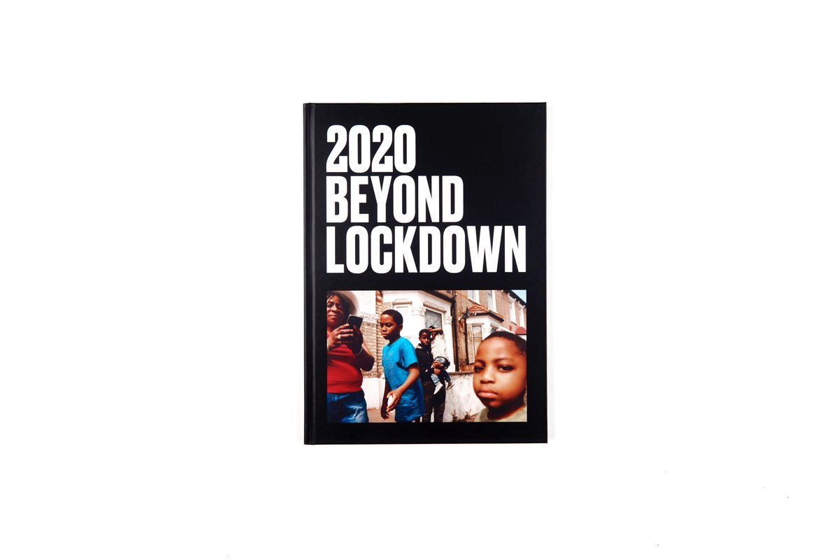 "Today we launch a new national campaign to highlight why children missing school is a critical issue for society. 🤔  ""Beyond Lockdown"" is a photographic record of our nation's youth through this dramatic period.   #BeyondLockdown  Buy it here : https://t.co/1Swg9Z3czA https://t.co/5O6pF2ad4c"