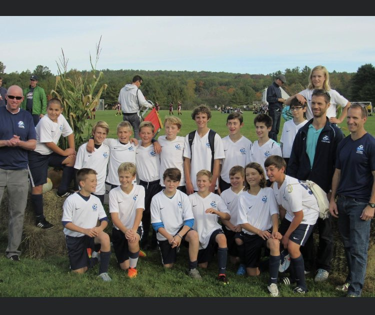 test Twitter Media - TBT : 10/8/2016 Bunch of future multi sport Wildcat student athletes after an early morning Harvest Cup U13 game back in 2016 ! @yhsbsoc @YHSWildcats https://t.co/JHfV3Hyphd