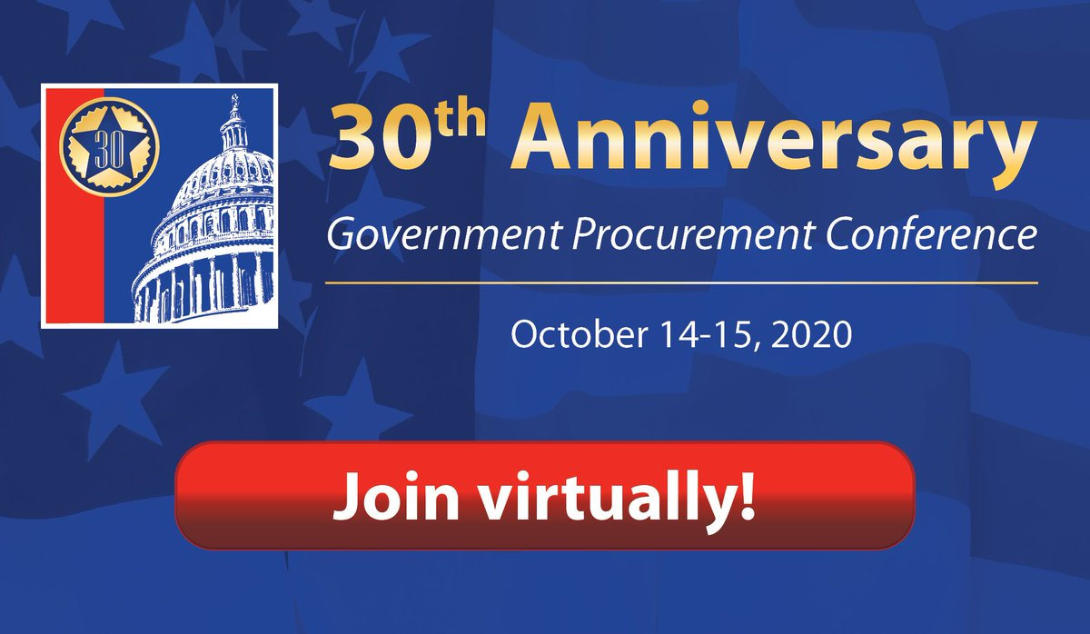 If you're attending the #30thGPC today, connect with FEDSched's Adrian Ackles to discuss the #GSAContract and how changes at #GSA can impact your federal contract strategy.