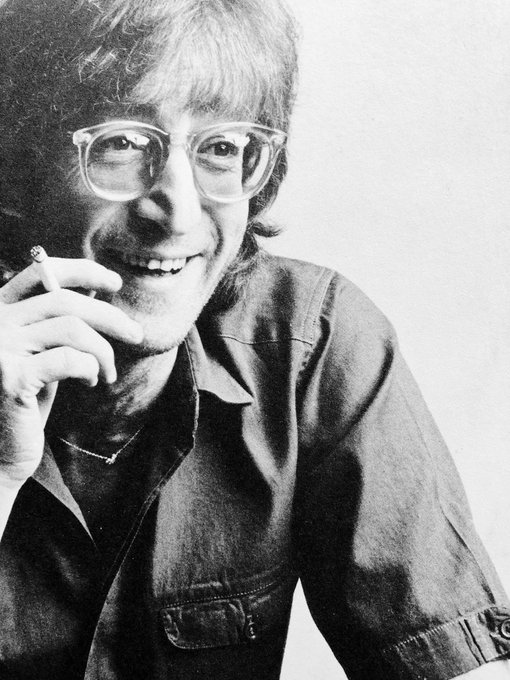 10.9 John Lennon 1940 / 80     1950 / 70 Happy Birthday