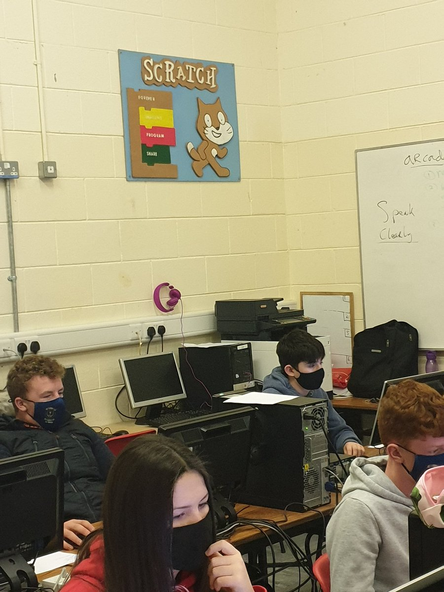 Thanks to @MS_eduIRL and #MSDreamSpace for the live workshop with TYs @stjosephsborris