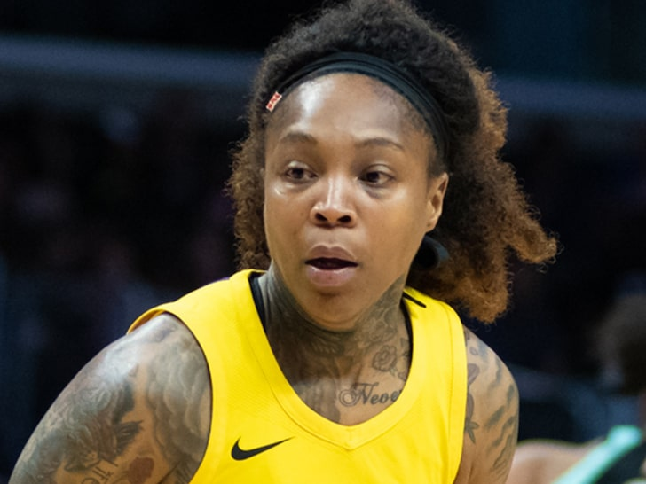 Former WNBA All-Star Cappie Pondexter has been reported as missing. Her phone & wallet were found in her home.  Details: https://t.co/u1fAzBurvy https://t.co/Hu3iKHBjdi