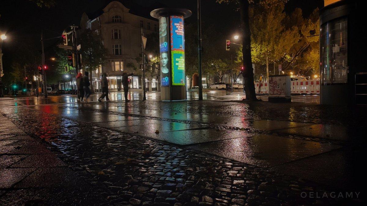 Rainy night in Berlin 🌆  Does anyone have Berlin on their Travel Bucket List? 😆 Explore: https://t.co/CjyjFmEw1D  #travel #vacation #bestvacations #explore #travelblogger #TravelInspiration #traveljourney #COVID19 #travelblog #travelphotography #traveldestination https://t.co/BYJAm28GFT
