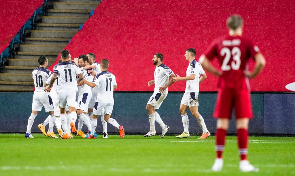 Норвегія - Сербія 1:2. Холанд та Едегор не зіграють на чемпіонаті Європи - изображение 1