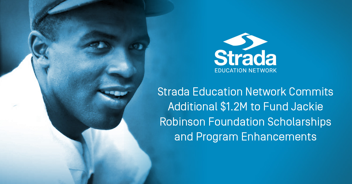 Were proud to expand our support of our longtime partners at the @JRFoundation, helping 42 scholars succeed in college and beyond. Read: lnkd.in/d9Nz5fM
