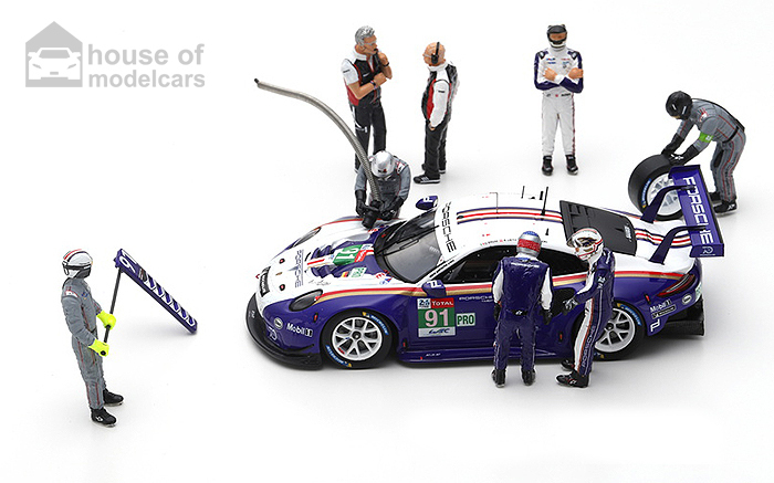 Nieuw: Porsche 911 RSR GTE #Porsche #Spark #24HLeMans #FigurenAccessoires #PorscheGTTeam #RichardLietzGianmariaBruniFredericMakowiecki #2018 #modelcars https://t.co/AjaXZfiecH https://t.co/6EbCwHIQ4n