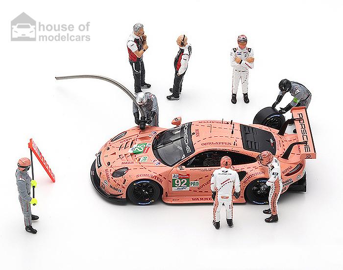 Nieuw: Porsche 911 RSR GTE #Porsche #Spark #FigurenAccessoires #24HLeMans #PorscheGTTeam #MichaelChristensenKevinEstreLaurensVanthoor #2018 #modelcars https://t.co/upPGYlByEh https://t.co/1QgsiloO6d