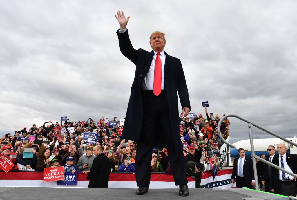 #BREAKING: Trump wants to hold rally in Florida on Saturday https://t.co/GDKx3z5isf https://t.co/REfgoNqRNO