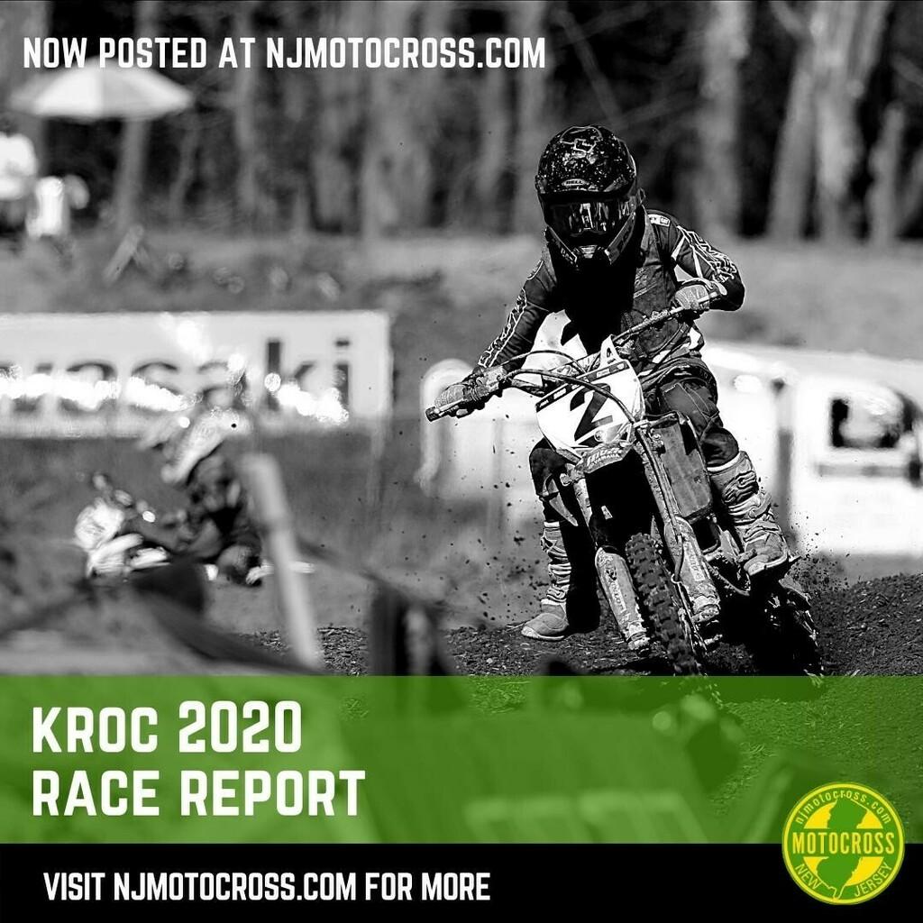 23+ Kawasaki Race Of Champions 2020
