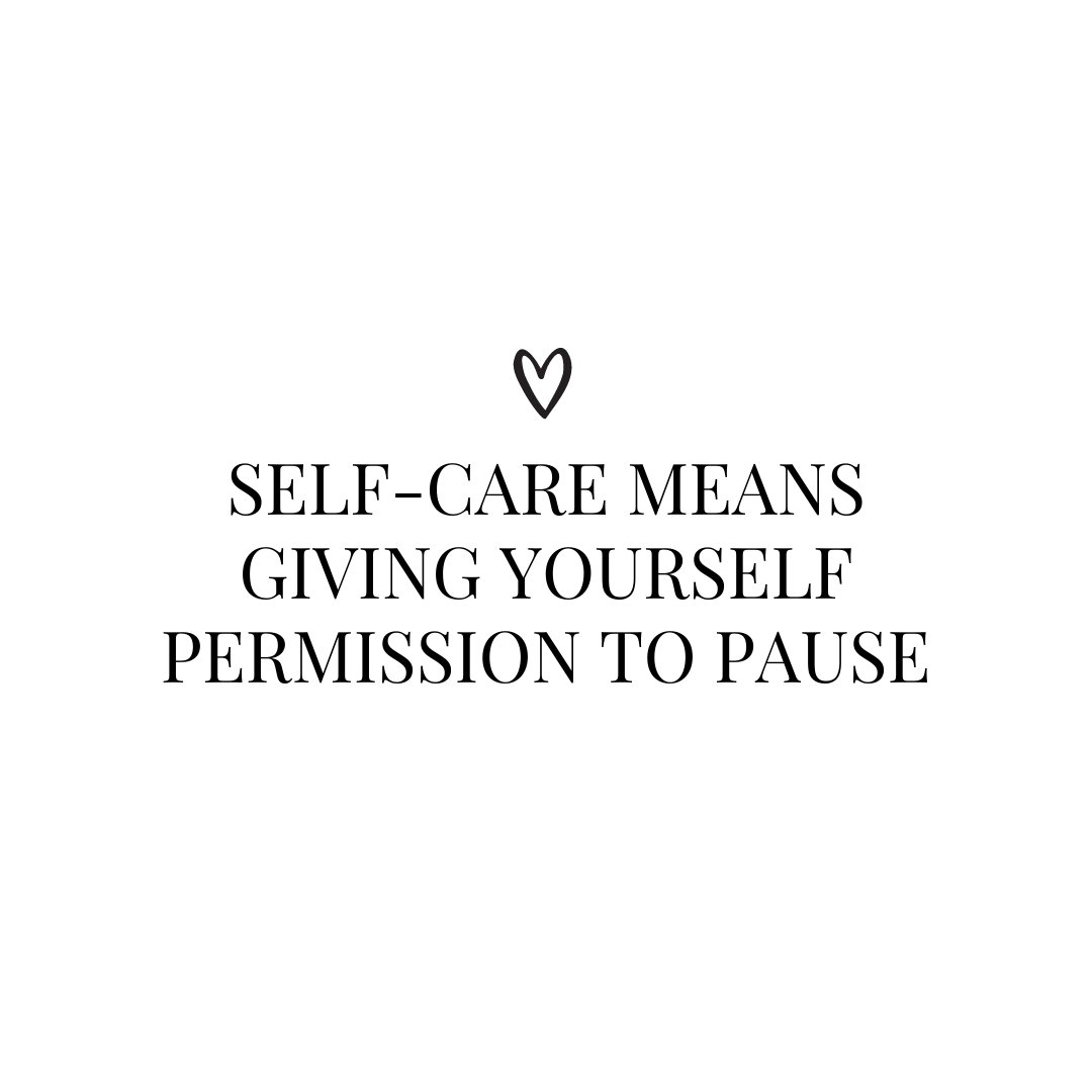 This isn't easy but its so important in self care, to give yourself the permission to pause, try it over this weekend.    #beaconsfieldcounsellor #counsellingbeaconsfield #Counsellor #counselling #bereavementsupport #therapy #anxiety #depression #beaconsfield https://t.co/C45IQ6Pilp