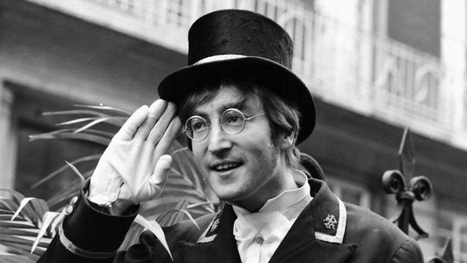 Happy Birthday John....  John Lennon - Dream