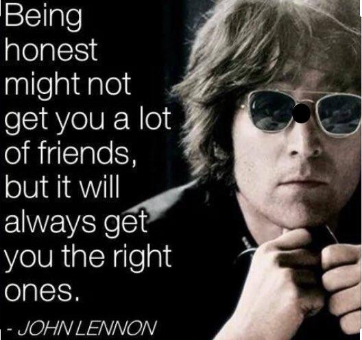 Happy 80th Birthday John Lennon!