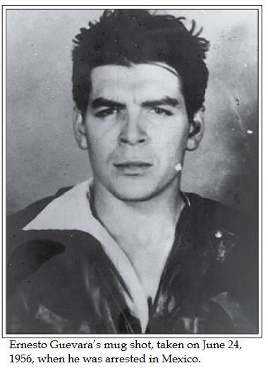 October 9 is the anniversary of the international revolutionary Che Guevara - Prof. S. Mohana. சர்வதேச புரட்சியாளன் சே குவேராவின் நினைவு தினம்